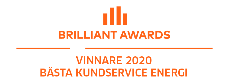 Brilliant Awards vinnare 2020